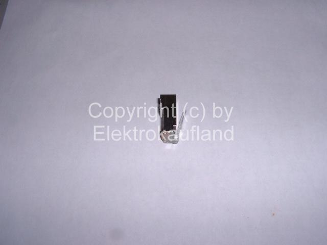 RJ45 Stecker voll abgeschirmt