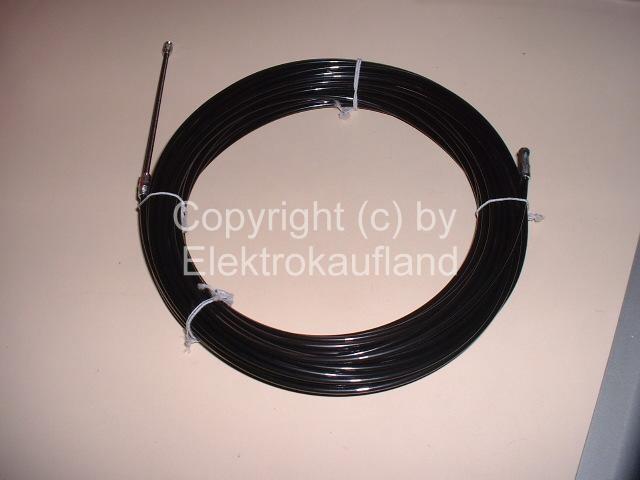 Einziehband (Zugband) Nylon 30m
