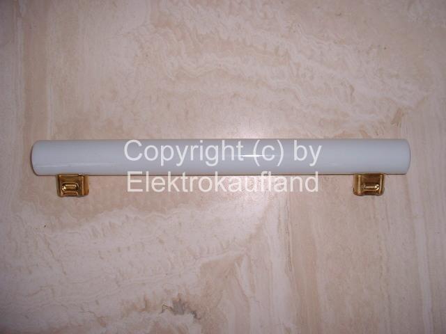 Linienglühlampe (Linestra) 35W 2 Sockel