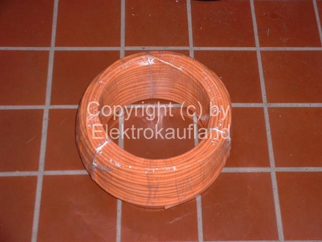 Netzwerkkabel CAT5e 200MHz FTP 500m