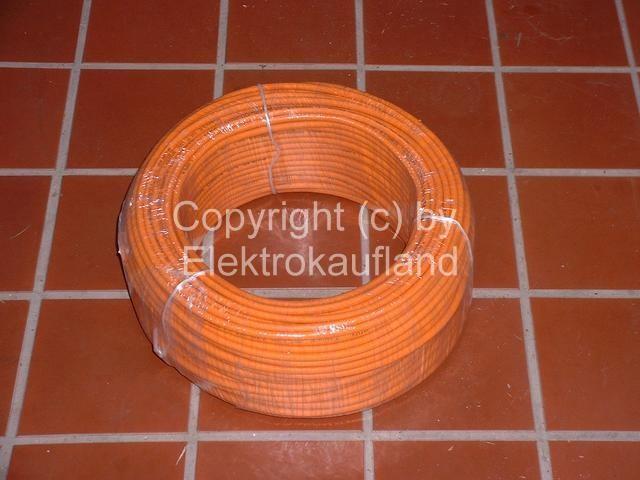 Netzwerkkabel CAT7 800MHz S-STP 100m NEU! (statt bisher 600MHz)