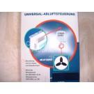 Universal Abluftsteuerung (Kabelversion)