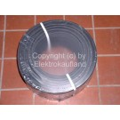 Gummileitung H05RR-F 3x2,5mm² 50m