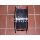 Lautsprecherkabel flexibel 2x2,5mm² schwarz 100m